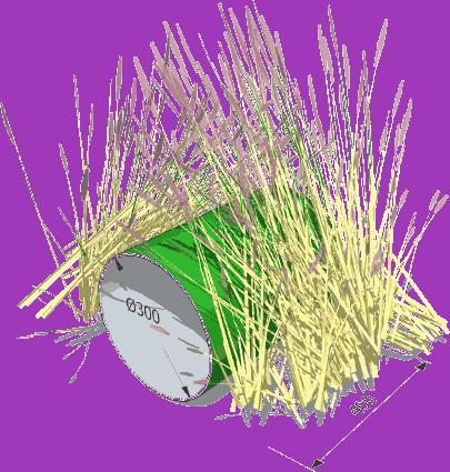 D coration un abri de jardin est il imposable brest 3136 un brest - Bassin canard beton orleans ...